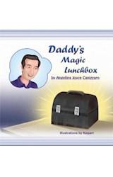 E-book Daddy's Magic Lunchbox - MFE-C