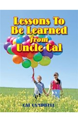 E-book Lessons To Be Learned From Uncle Cal