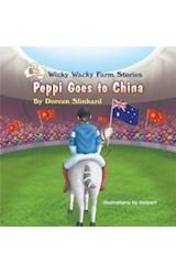 E-book Peppi the Polo Pony