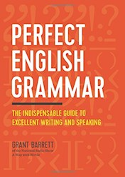 Papel Perfect English Grammar