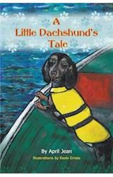 E-book A Little Dachshund's Tale