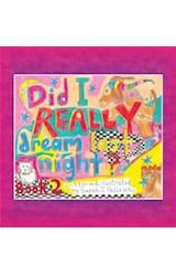 E-book Did I Really Dream Last Night?