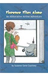 E-book Florence Flies Alone