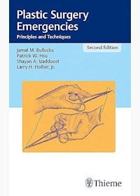 Papel Plastic Surgery Emergencies: Principles And Techniques