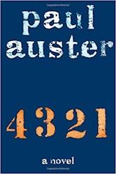 Papel 4321 A Novel