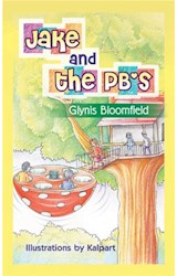 E-book Jake and the PB's