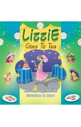 E-book Lizzie Goes to Tea