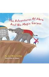 E-book The Adventures of Abra and His Magic Carpet