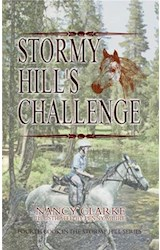 E-book Stormy Hill's Challenge