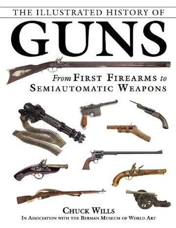 Papel The Illustrated History Of Guns