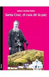E-book Santa Cruz, el cura de la paz