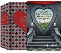 Papel Alice'S Adventures In Wonderland And Other Tales (Knickerbocker Clothbound Slipcase)