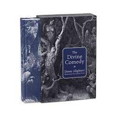 Papel The Divine Comedy (Knickerbocker Clothbound Slipcase)