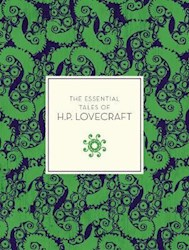 Papel The Essential Stories Of H.P. Lovecraft (Knickerbocker Classics)