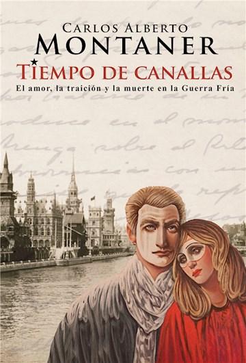 E-book Tiempo De Canallas