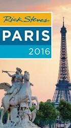 Papel Rick Steve'S Paris 2016