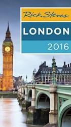 Papel Rick Steve'S London 2016