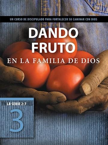 Papel Dando Fruto En La Familia De Dios