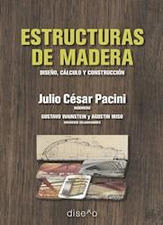 Libro Estructuras De Madera