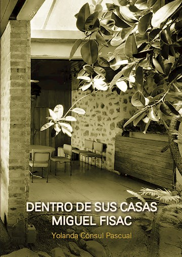 Papel Dentro De Sus Casas. Miguel Fisac