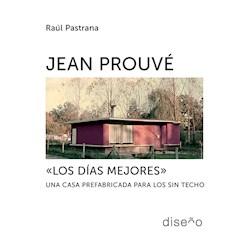 Libro Jean Prouve 'Los Dias Mejores'