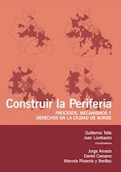 Libro Construir La Periferia