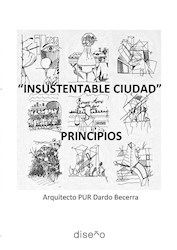 Libro Insustentable Ciudad