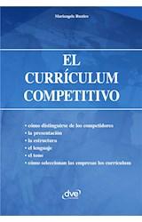 E-book El currículum competitivo