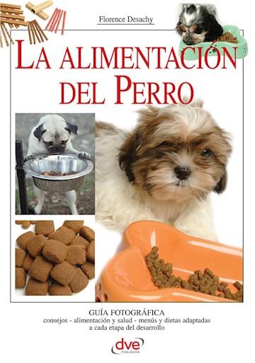 E-book La Alimentación Del Perro