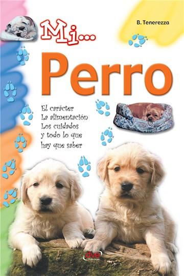 E-book Mi... Perro