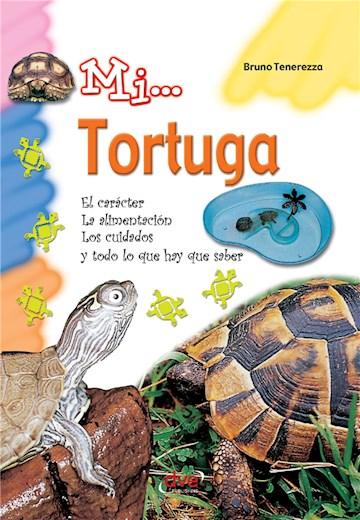 E-book Mi... Tortuga
