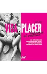E-book Visa para el placer
