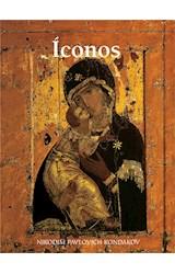 E-book Íconos