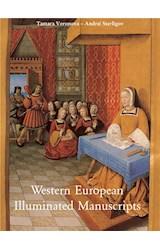 E-book Western European Illuminated Manuscripts