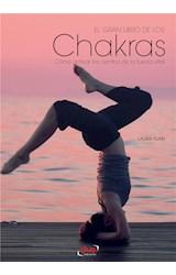 E-book El gran libro de los chakras
