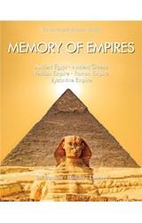 E-book Memory of Empires: Ancient Egypt - Ancient Greece - Persian Empire - Roman Empire - Byzantine Empire