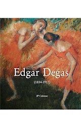 E-book Edgar Degas (1834-1917)