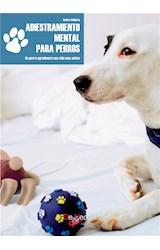 E-book Adiestramiento mental para perros