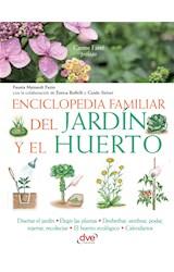 E-book Enciclopedia familiar del jardín y el huerto