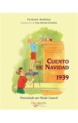 E-book Cuento de Navidad 1939