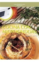 E-book El gran libro de la cocina con microondas - Segunda parte