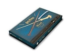 Papel Harry Potter: The Wand Collection (Deluxe Gift Set)
