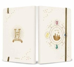 Papel Harry Potter: Hogwarts Constellation Softcover Notebook