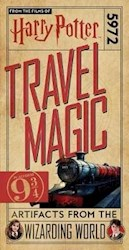 Papel Harry Potter Travel Magic: Artifacts From The Wizarding World