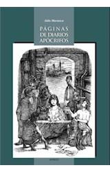E-book PAGINAS DE DIARIOS APOCRIFOS
