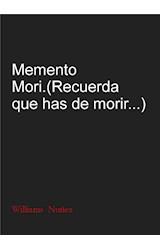 E-book Memento Mori