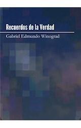 E-book Recuerdos de la Verdad