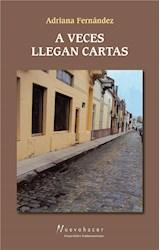 E-book Aveces llegan cartas