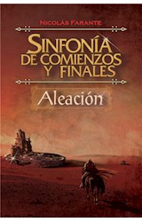 E-book Sinfonía de Comienzos y Finales - Aleación