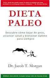 E-book Dieta Paleo